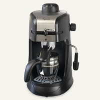 Capresso Steam PRO Espresso & Cappuccino Machine