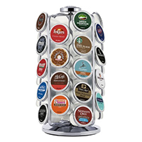Keurig® 36-Pod Carousel with K-Cups®