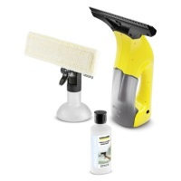 Karcher® WV1 Plus Window Vac - Yellow